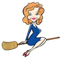 Nicole Kidman Celeb caricature